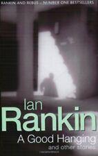 IAN RANKIN ___ A GOOD HANGING ___ BRAND NEW ___ FREEPOST UK