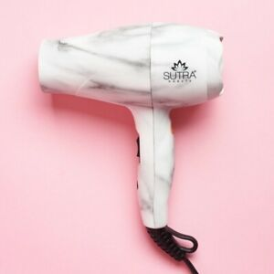 NEW: Sutra Beauty Professional Hair Dryer Travel Size Marble Blow Dryer