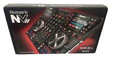 New Numark NV II  Dual Display DJ Controller 4-decks of Serato DJ software NV2
