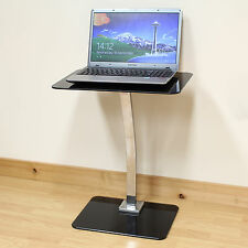 Hartleys Laptop/Notebook Table Desktop Stand Office Computer Furniture Desk Tray