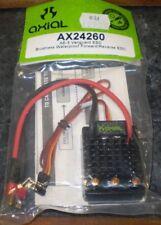 Axial AX24260 AE-3 Vanguard ESC Brushless Waterproof Forward/ Reverse ESC