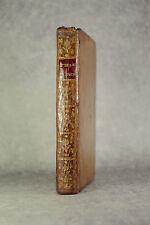 DES PERRIERS. CYMBALUM MUNDI, OU DIALOGUES SATYRIQUES SUR DIFFERENS SUJETS. 1753