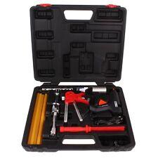 Ausbeulwerkzeug Ausbeul Set 22-tlg Kfz ausbeulen Werkzeug Satz Karosserie Blech