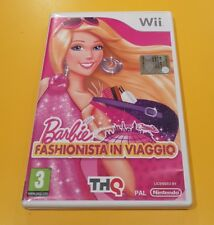 barbie planeta fashionista nds