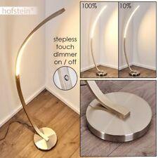 Lampadaire LED Lampe sur pied Lampe de sol Lampe de séjour Luminaire Variateur