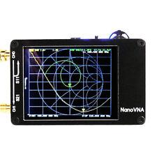 Handheld Vector Network Analyzer 50KHz-900MHz Digital Display Touchscreen C4F4