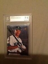 ALEX RODRIGUEZ 1994 SP #15 Rookie RC BGS 7.5 Near Mint
