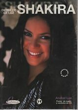 SHAKIRA - HARD TO FIND BOOK 64 PAGES COLLECTORS MATERIAL!!