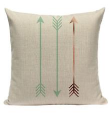 Green Pattern GG3 Cushion Pillow Cover European Design Stylish Modern Geometric