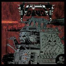 VOIVOD - RRRÖÖÖAAARRR (DELUXE EXPANDED EDITION) 2 CD+DVD NEU