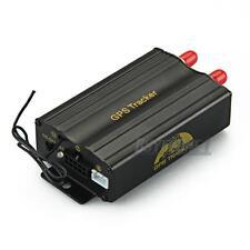 Antifurto Localizzatore GPS Tracker TK103B Allarme Telecomando