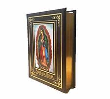 Biblia Católica de Lujo (Spanish Edition)