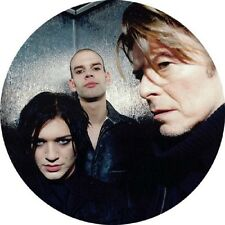 """PLACEBO & DAVID BOWIE Without You I'm Nothing - 12"""" / Picture Vinyl - RSD 2017"""