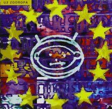 U2 Zooropa (1993) [CD]