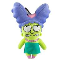 Kidrobot Simpsons Phunny Zombie Marge Plush Figure NEW Plushies TV Series Toys