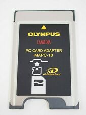 Olympus MAPC-10 PC Card Adapter