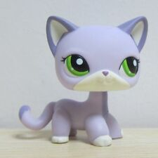 Littlest Pet Shop LPS Animals Toys #2094 Short Hair Cat Figure A1