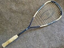 Harrow EXTREME blue squash racquet weight 160g balance 360mm