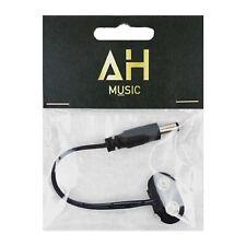 NEW: AH Music Guitar Pedal Power Supply Battery Adaptor 🎸 9v Power Adapter