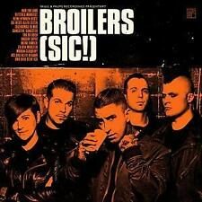 (sic!) von Broilers (2017)