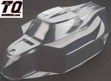 NEW JConcepts Silencer Mugen MBX-7 Clear Body 0268 NIB Fast ship+ track#