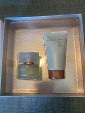 Clinique Simply Perfume Spray 1 Fl Oz / 30 ml NEW RARE With Body Wash Box Set