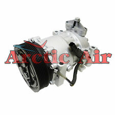 57553 Arctic Air Premium Auto A/C Compressor with Clutch - 1 YEAR WARRANTY*