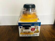 Brinsea Mini 2 Advance Automatic Incubator ***+ 7 Free fertile hatching eggs***