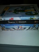 Lot Of 5 DVDs Disney and Others