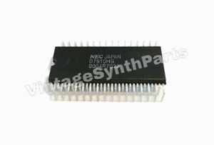 ROLAND TR-909 CPU REPLACEMENT NOS DRUMMACHINE GROOVEBOX TR909 NO 808 707 TB