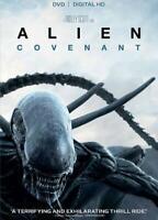 ALIEN: COVENANT NEW DVD