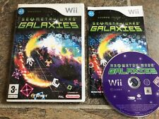 Geometry Wars Galaxy Wii Game! Complete! Look In The Shop!