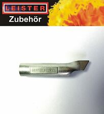Leister heftdüse on Pipe Nozzle Attachable for Triac S , St, at 106996