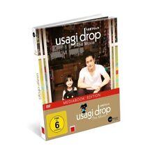 USAGI DROP-THE MOVIE (DVD) - MATSUYAMA,KENICHI/ASHIDA,MANA   DVD NEU