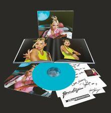 Dua Lipa – Future Nostalgia Exclusive Translucent Blue Color Box Set Vinyl LP