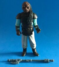 STAR WARS 1983 KENNER WEEQUAY LOOSE COMPLETE