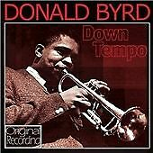 Donald Byrd - Down Tempo CD