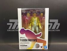 S.H.Figuarts Queen Freddie Mercury Action Figure BANDAI SPIRITS