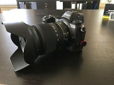 Nikon Z6Mirrorless Camera - Black (Body Only) - Used in Excellent Condition
