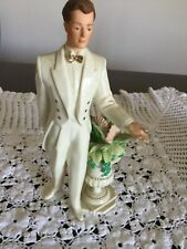 "Lenox Porcelain Gala Fashions Figurines ""Shall We Dance"", 9"" Tall,"
