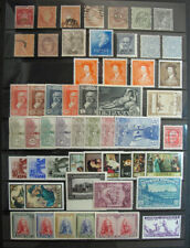 Spain 1854-1972 Scott #26//MR2 MH/Used/MNH - Scott 2010 Catalogue Value $466.65!