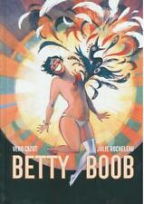 Betty Boob, Splitter