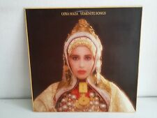 OFRA HAZA Yemenite songs 209286