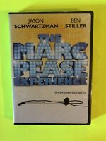 The Marc Pease Experience (DVD,Widescreen, 2009)-Region 1