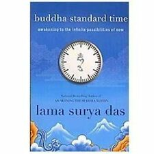 Buddha Standard Time: Awakening to the Infinite Possibilities of Now, Das, Surya