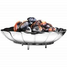 UCO Stainless Steel Grilliput Firebowl - Ideal For Low-Impact Camping, Backyard