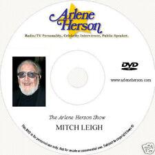 Mitch Leigh TV Interview  (30 Minutes)  DVD