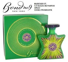Bond No. 9 Bleecker Street 3.3 Oz / 100 ml Eau De Parfum EDP Spray, UNISEX