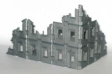 Ashes of Stalingrad, 15mm city ruins modular plastic gaming terrain Flames of Wa