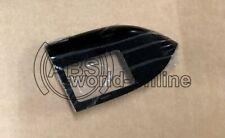 Revêtement Interrupteur Lève-vitre Avant Droite Décor Grand Noir Range Rover L
